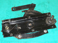 1969 1970 Mustang Coupe Convertible Shelby Cougar DS LH QUARTER WINDOW REGULATOR