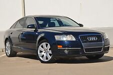 Audi : A6 4dr Sdn 4.2L