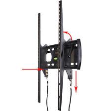 """Tilt LED LCD Plasma TV Wall Mount Bracket for 28 29 32 37 39 40 42 46 47 50"""" 1XP"""