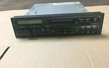 2003 Seat Leon Toledo  Sound System AURA Radio Stereo Cassette Player NO CODE
