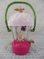 Disney TINKERBELL Light Up & Talking LANTERN Toy Fairy Peter Pan FREE SHIPPING