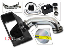 COLD AIR INTAKE KIT + HEAT SHIELD FOR 09-15 Dodge Ram 1500 2500 3500 5.7L V8
