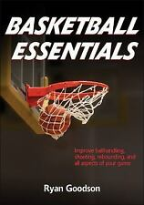 Basketball Essentials by Ryan Goodson (2016, Paperback)