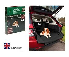 CAR BOOT LINER Cover Mat Cover Dog Tools Work Pet Heavy Duty Trunk Lip Protector
