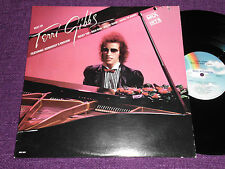 TERRI GIBBS   Best of...  1985 USA LP  MCA 1575