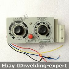 Wire Feed Motor Speed Controller for MIG MAG Welding Machine Welder 1PK