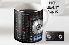 DJ Deck EDM House Techno Awesome Ceramic MUG