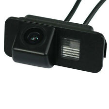 Rearview Reverse Reversing Cam Parking Camera For Ford Mondeo Ba7 S-Max  12V