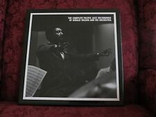 GERALD WILSON - MOSAIC: THE COMPLETE PACIFIC JAZZ RECORDINGS BOX SET (LIKE NEW)