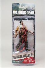 McFarlane Ser 6 AMC WALKING DEAD TV Bungee Guts Walker Action Figure INSTOCK