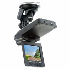 "PRO 6 LED 2.5"" Full HD 720P Car DVR Vehicle Camera Video Recorder Dash Cam Night"