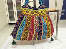 Hippy Gypsy Boho Bohemian Vintage Lover Indian Tribal Tote Designer Shoulder Bag