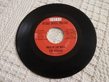 MEMPHIS THE PACKERS HOLE IN THE WALL/GO HEAD ON  PURE SOUL MUSIC 1107