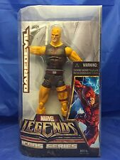 "Marvel Legends Icons Daredevil Yellow 12"" Figure MIB NEW Hasbro Netflix Defender"
