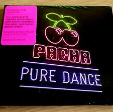 3CD NEW - PACHA PURE DANCE - Pop Club House Music 3x CD Album Guetta SHM Kylie