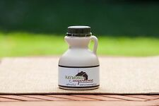 FREE SHIPPING 1/2 Pint 100% Pure Vermont Maple Syrup All Natural Paleo Friendly