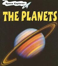 The Planets (Space Explorer)
