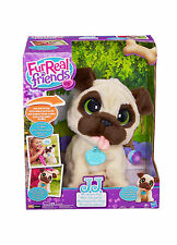 Fur Real Friends FurReal Friends peluche Interattivo J.J.JUMP UP Giochi Preziosi
