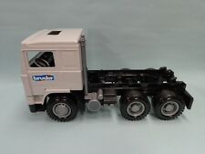 TOY TRUCK BY BRUDER - MADE IN GERMANY