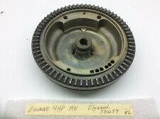 Johnson Evinrude 4hp 1971 FLYWHEEL 580659