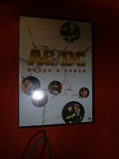 "DVD MUSICALE : ""AC/DC . ROUGH & TOUGH"" - Genere Hard Rock, 2006"