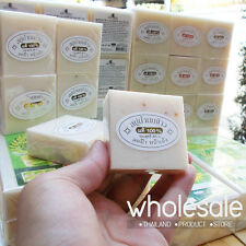 RICE MILK SOAP 12 X 60 g BROTHERS ACNE BODY WHITENING COLLAGEN JASMINE WHOLESALE
