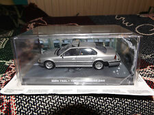 JAMES BOND 007 CAR COLLECTION #15 - BMW 750iL - SEALED