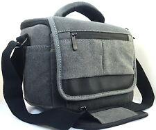 Camera Case Bag for Canon Rebel T5i T4i T3i T2i SL1 EOS 700D 650D 600D 550D 70D