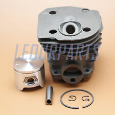 44MM CYLINDER PISTON KIT FOR HUSQVARNA 346 350 351 353 OEM# 537 25 30 02 NEW