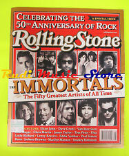 ROLLING STONE USA MAGAZINE 946/2004 Beatles Bob Dylan Elvis Presley U2  No cd