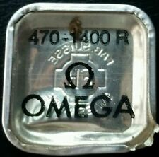Omega Watch Part 470-1400R Seamaster Original Replacement Part Sealed