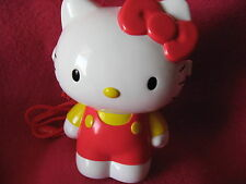 SANRIO HELLO KITTY HANDY LIGHT VINTAGE NEW IN BOX 1976/2002