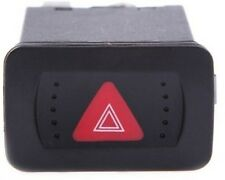 SEAT LEON I TOLEDO II ELECTRIC HAZARD WARNING LIGHT SWITCH BUTTON RELAY