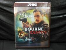 The Bourne Identity (HD-DVD, 2007) REQUIRES SPECIAL HIGH DEFINITION PLAYER