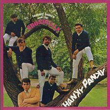 Tommy James & The Shondells - Hanky Panky (CD)