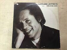 GARLAND JEFFREYS ONE-EYED JACK LP 33 GIRI