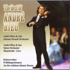 André Rieu, Andre Rieu & Johann - Best of Andre Rieu [New CD] Germany - Import