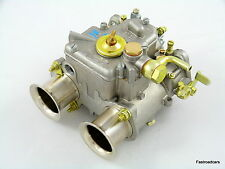 WEBER 40 DCOE 151 CARB/ CARBURETTOR GENUINE NEW 1955017400