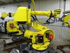 FANUC R2000iB/210F 6 AXIS CNC ROBOT WITH R30iA CONTROLLER