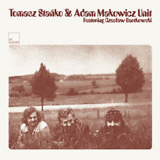 TOMASZ STANKO & ADAM MAKOWICZ UNIT Audiophile CD DIGIPAC Edition MINT sealed