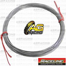 Raceline Grip Safety Lock Wire Roll 0.7mmx30metre Roll For Kawasaki KX Motocross