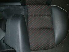 Rückbank Rücksitzbank MG ZT 180 130kw Bj. 03