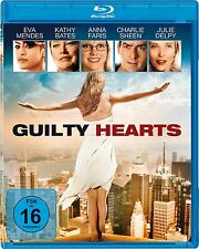 Guilty Hearts ( BLU-RAY )mit Julie Delpy, Eva Mendes, Kathy Bates, Charlie Sheen
