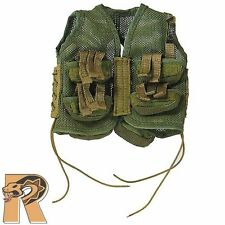 Kimber : SEAL Team 2 - Vest - 1/6 Scale - ACE Vietnam Action Figures