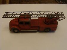 MARKLIN FIRE ENGINE - L@@K!!