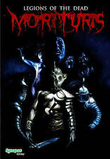 Morituris: Legions Of The Dead, New DVDs