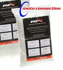 RFX LOOSE STRAND EXHAUST SILENCER PACKING 250g KAWASAKI KX250F KX450F