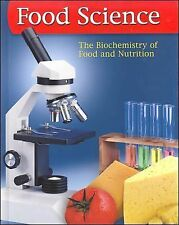 Food Science : The Biochemistry of Food and Nutrition by Kay Yockey Mehas,...
