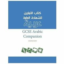 GCSE Arabic Companion : A Teacher's and Student's Companion by Chawki Nacef...
