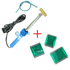 LCD Display Pixel Repair Ribbon Cable For Benz W210/ W202 &T-Iron Soldering Tool